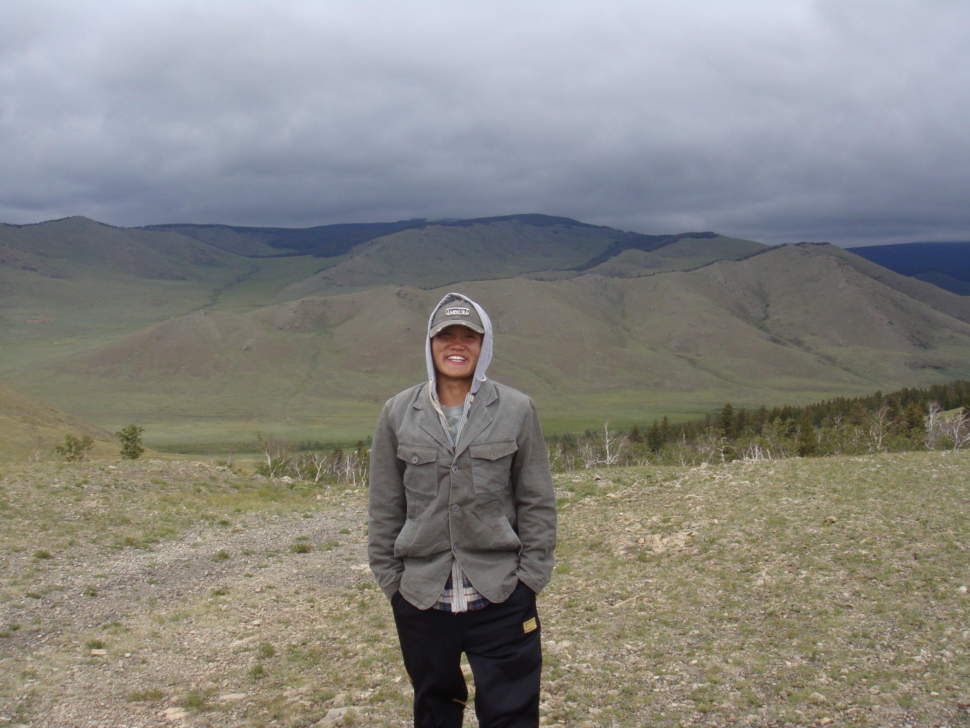 odbaatar